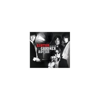 Best Of Ashton Gardner & Dyke