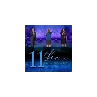 Burnin' It Up Live - 1 CD & 1 DVD