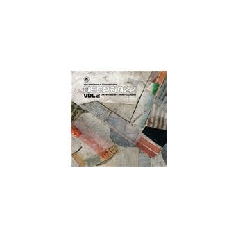 A Journey Into Deep Jazz Vol. 2 - 3 LPs/Vinyl