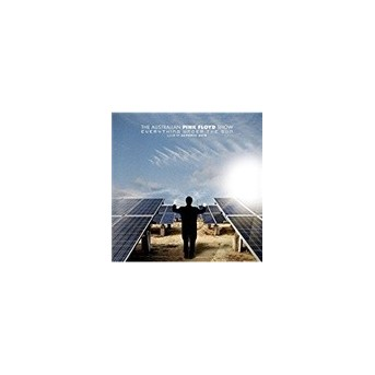 Everything Under The Sun - Live in Germany 2016 - 2CD