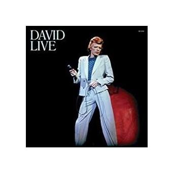David Live - 2005 Mix - 3LP/Vinyl