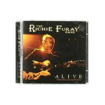 Alive - The Deluxe Limited Edition - 2CD