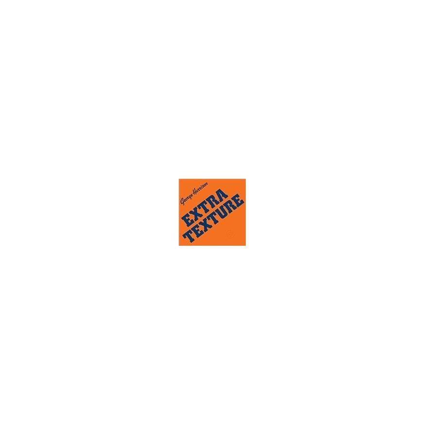 Extra Texture - LP/Vinyl