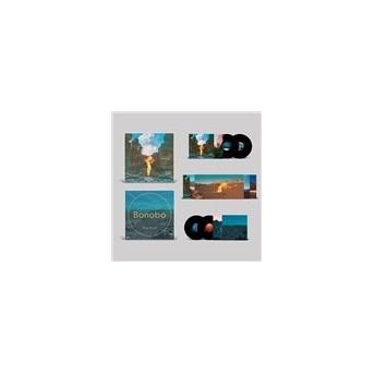 Migration - Gatefold Ltd. Deluxe - 2 LPs & 1 Download Code