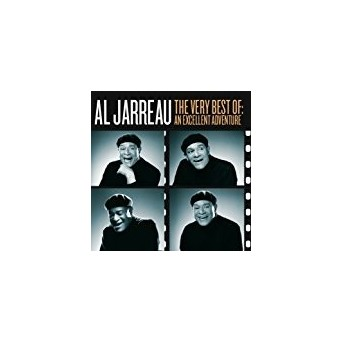 Very Best Of Al Jarreau