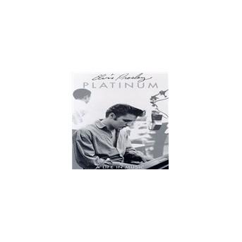 Platinum A Life In Music - 4 CDs
