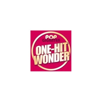 Pop Giganten - One Hit Wonder - 2CD
