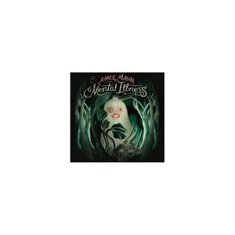 Mental Illness - Colored - LP/Vinyl