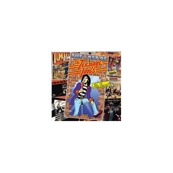Last Of The Teenage Idols - 2017 Version - 4 CDs