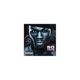 Best Of 50 Cent - LP/Vinyl