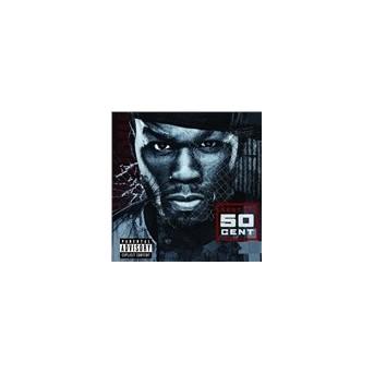 Best Of 50 Cent - LP/Vinyl