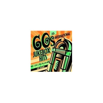 60s International Jukebox Hits - 2 CDs