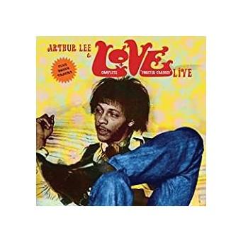 Complete Forever Changes Live - 1 LP/Vinyl