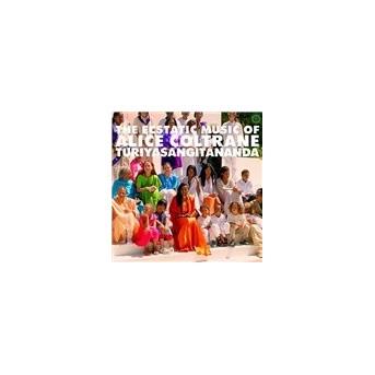 World Spirituality Classics 1: Ecstatic Music