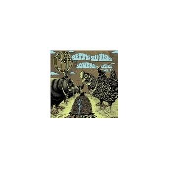 Betty's Self-Rising Southern Blends Vol. 3 - 2CD