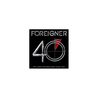 40 - 2 LPs/Vinyl