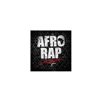 Afro Rap - L'Album - 2CD