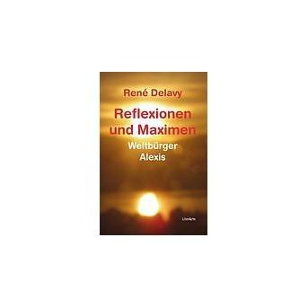 Reflexionen und Maximen - Buch-Tipp