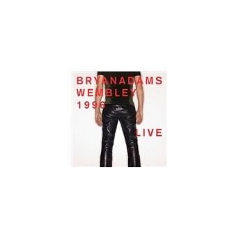Wembley 1996 Live - 2CD