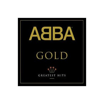 Gold: Greatest Hits - 25th Anniversary - Gold Vinyl 180g - 2LP+1Download Code