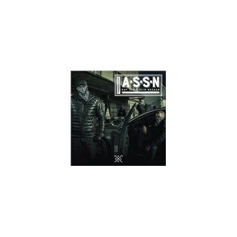 A.S.S.N. - 2CD