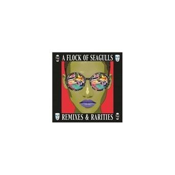 Remixes And Rarities - 2CD