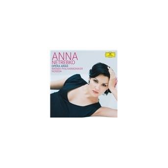 Opera Arias - 1 LP/Vinyl - 180g - 1 Download Code