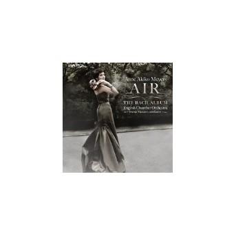Anne Akiko Meyers (Artist) Steven Mercurio (Conductor) English Chamber Orchestra
