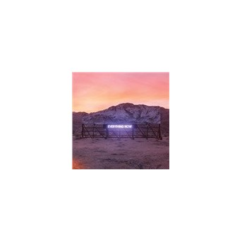 Everything Now (Day Version) - 1LP/Vinyl