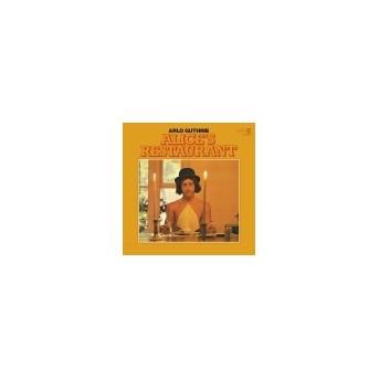 Alice's Restaurant - 1 LP/Vinyl
