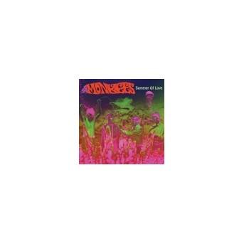 Summer Of Love (Red/White Splatter LP/Vinyl