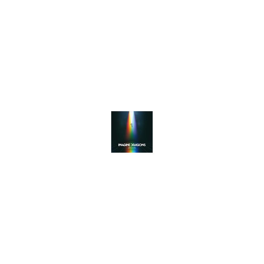 Evolve - 1 LP/Vinyl
