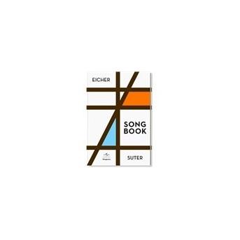Song Book - 1 CD & 1 Buch