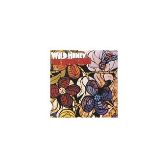 Wild Honey - Stereo Mix - 50th Anniversary - 1 LP/Vinyl