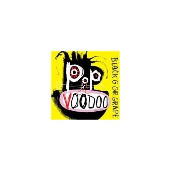 Pop Voodoo