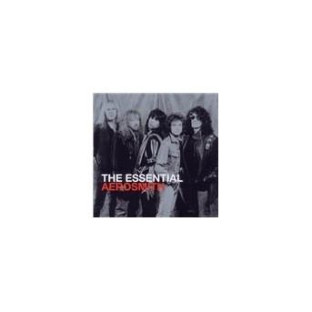 Essential - Best Of Aerosmith - 2CD