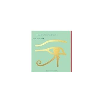 Eye In The Sky - 35Th Anniversary Boxset - 6 CDs