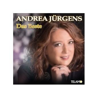 Das Beste von Andrea Jürgens - 2017