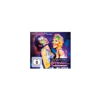 Hautkontakt - Deluxe - 1 CD & 1 DVD