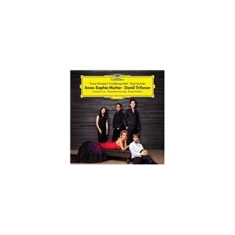 Forellenquintett - Trout Quintet