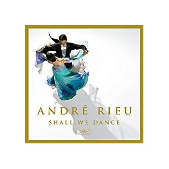 Shall We Dance - 1 CD & 1 DVD