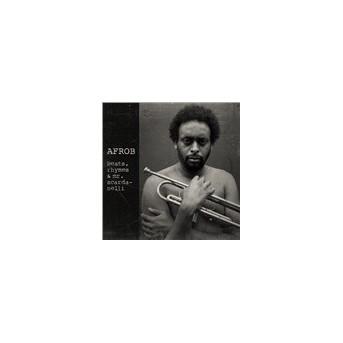 Beats, Rhymes & Mr.Scarda - 2 LPs + CD