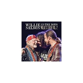 Willie and The Boys: Willie?s Stash Vol. 2