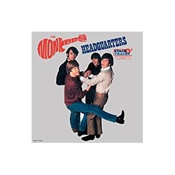 Headquarters Stack-O- Tracks - 1 LP/Vinyl - 180g