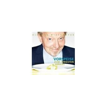 Vorspeise Zum Jüngsten Gericht - 2CD