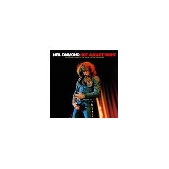 Hot August Night - 2017 Edition - 2 LPs/Vinyl