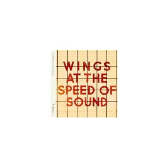 At The Speed Of Sound -Remastered - 2 LPs/Vinyl - Digital Copy