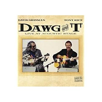 Dawg and T - 2CD