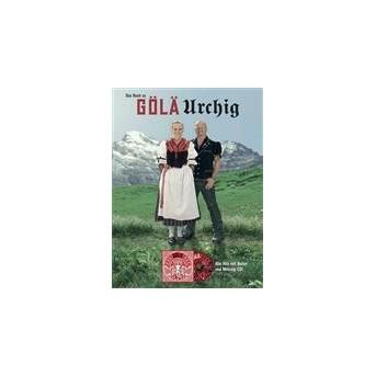 Urchig (Liederbuch Edition CD & Buch)