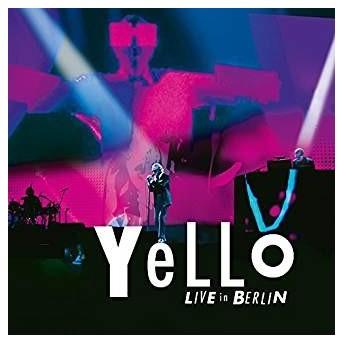 Live In Berlin - 2CD